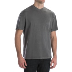 True Grit Cotton T-Shirt - Short Sleeve (For Men)