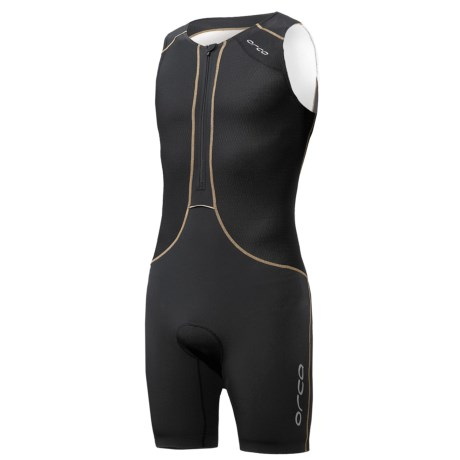 Orca 226 Lite Tri Race Suit - UPF 50+ (For Men)