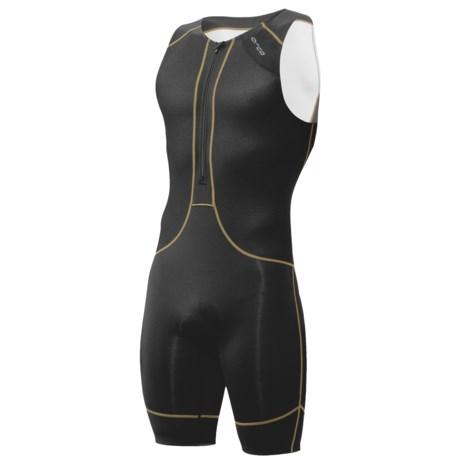 Orca 226 Kompress Tri Race Suit - UPF 50+ (For Men)