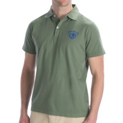 Bogner Fire + Ice Oleg Polo Shirt - Short Sleeve (For Men)