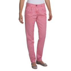 Bogner Fire + Ice Helene Chino Pants (For Women)