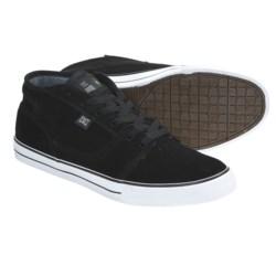 DC Shoes Tonik Mid Skate Shoes (For Men)
