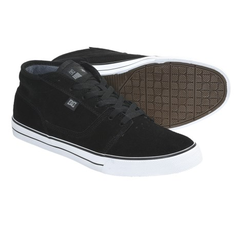 DC Shoes Tonik Mid Skate Shoes (For Men)
