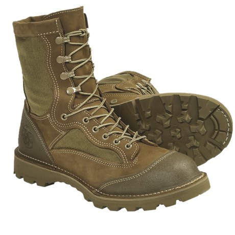 "Wellco USMC R.A.T. Hot Weather Boots - 8"" (For Men)"