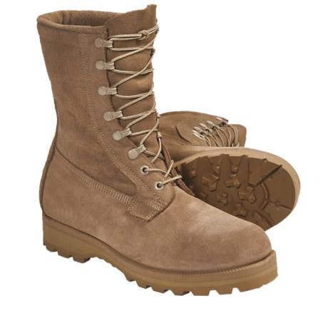 Wellco Intermediate Cold/Wet Boots - Waterproof (For Men)