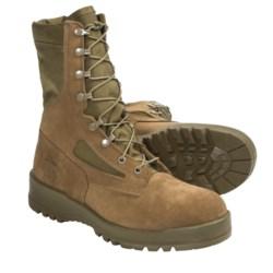 "Wellco USMC Hot Weather Combat Boots - 8"" (For Men)"