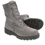 """Wellco Air Force Temperate Weather Gore-Tex® Assault Boots - 8"""", Waterproof (For Men)"""