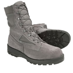 "Wellco Air Force Temperate Weather Gore-Tex® Assault Boots - 8"", Waterproof (For Men)"