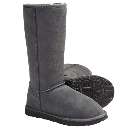 Ukala By Emu Sydney High Boots - Suede (For Women)