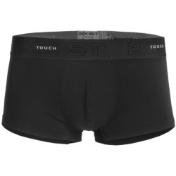 2(x)ist Touch No-Show Trunks - Boxer Briefs (For Men)