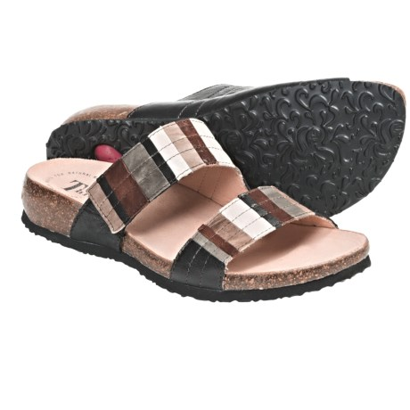 Think! Julia 2-Band Sandals (For Women)
