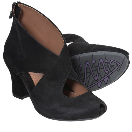 Earthies Syriana Ankle Boots (For Women)