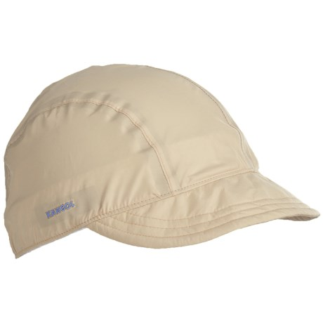 Kangol Seamseale Deeto Cap (For Men and Women)