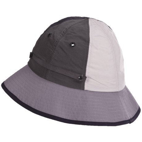 Kangol Sun Casual Bucket Hat - Crushable (For Men and Women)