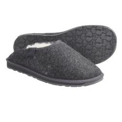 Emu Brookhill Slippers - Sheepskin, Wool (For Men)