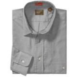 Gitman Brothers 2-Pocket Sport Shirt - Long Sleeve (For Men)