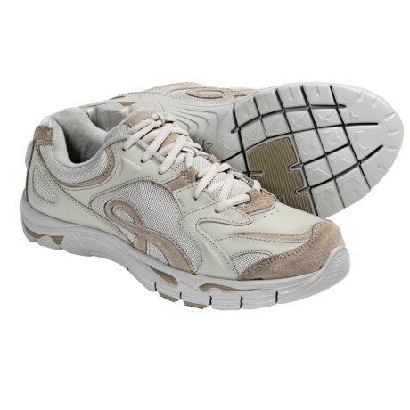 Earth Kalso  Exer-Walk Shoes - Leather (For Women)