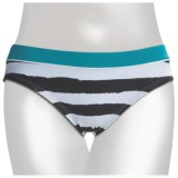 Low-Rise Bikini Bottoms (For Women)