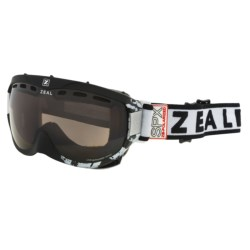 Zeal Link SPX Snowsport Goggles - Polarized