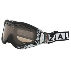 Zeal Detonator PPX Snowsport Goggles - Polarized, Photochromic