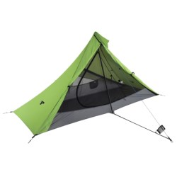 Nemo Meta Tent with Footprint and Pole - 1-Person/3-Season