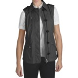 Bogner Indra Golf Vest - Ripstop (For Women)