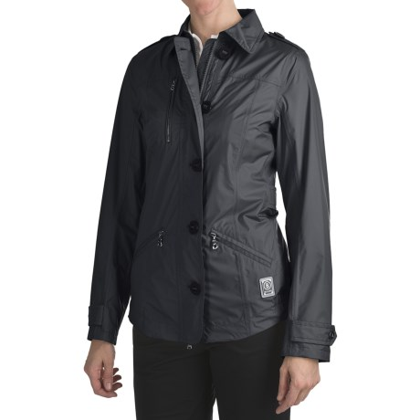Bogner Irina-T Ripstop Golf Jacket - Waterproof (For Women)