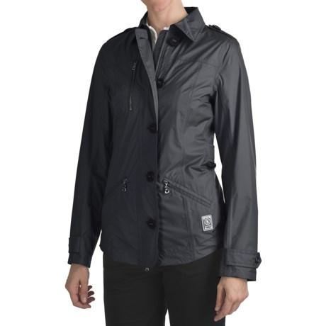 Bogner Irina-T Ripstop Golf Jacket - Waterproof (For Women)