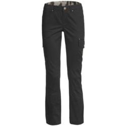 Bogner Agnes-G Stretch Cotton Golf Pants (For Women)