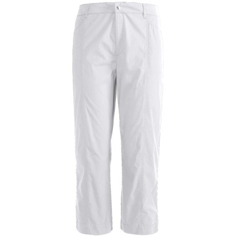 Bogner Reana-G Golf Capris - CoolMax® Stretch Cotton (For Women)