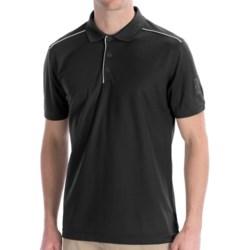 Bogner Luciano Polo Golf Shirt - Short Sleeve (For Men)