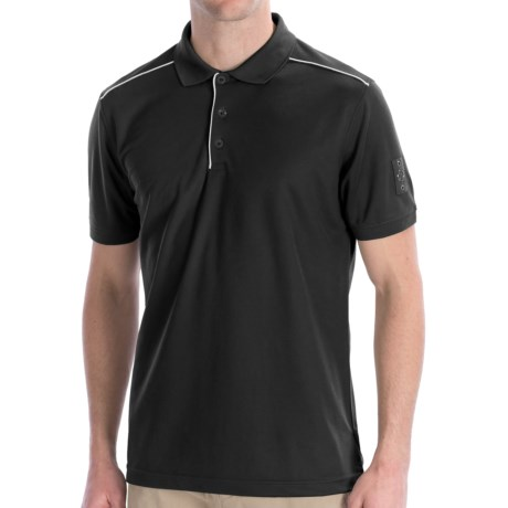 Bogner Luciano Polo Golf Shirt - Short Sleeve (For Men)