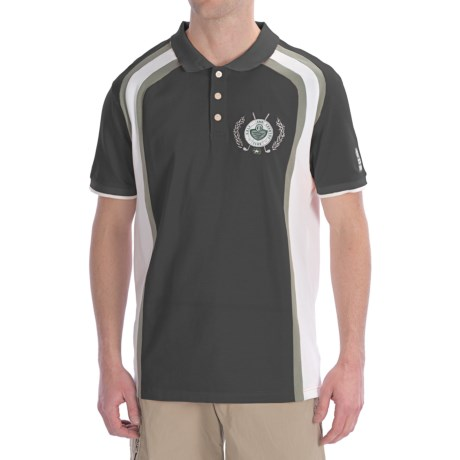 Bogner Pascal Polo Golf Shirt - Short Sleeve (For Men)