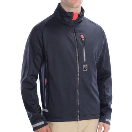 Bogner Light Golf Jacket - Soft Shell (For Men)