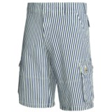 Bogner Juan-G Bermuda Golf Shorts (For Men)