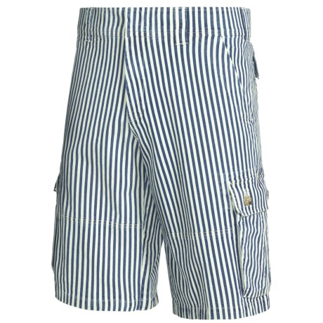 Bogner Juan-G Bermuda Golf Shorts (For Men)