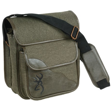 Browning Birch Creek Compact Range Bag