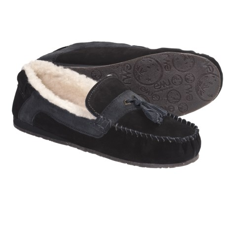 Emu Jensen Sheepskin Slippers (For Men)