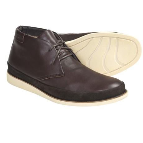 EMU Australia Emu Moresby Boots - Leather (For Men)