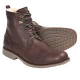EMU Australia Emu Aspley Boots - Leather (For Men)