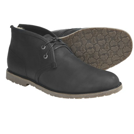 Emu Rosedale Boots - Leather (For Men)