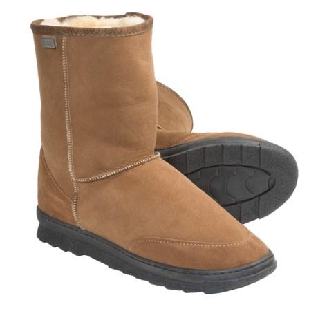 Emu Outback Lo Boots - Sheepskin (For Men)