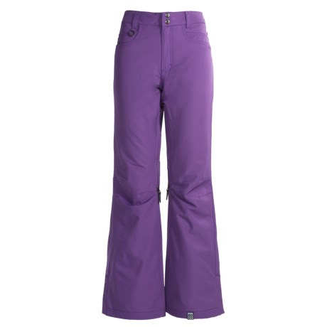 Roxy She is the One Snow Pants - Insulated (For Women)