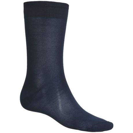 Fox River Lightweight Polypropylene Crew Socks - 2-Pack (For Men and Women)