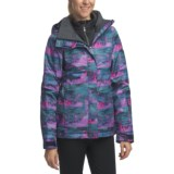 Roxy Jet Jacket - Insulated (For Women)