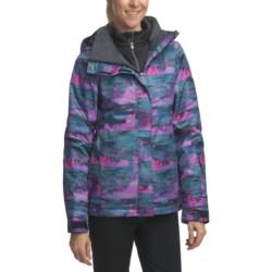 Roxy Jet Jacket - Insulated (For Women)