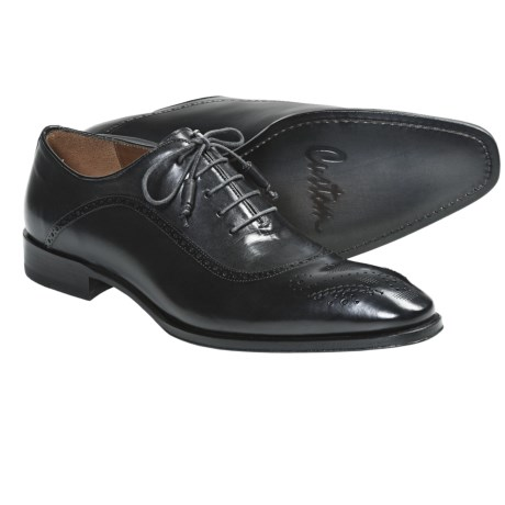 Mezlan Bruno Oxford Shoes - Leather (For Men)