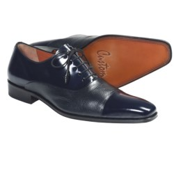 Mezlan Hillegas Oxford Shoes - Leather (For Men)