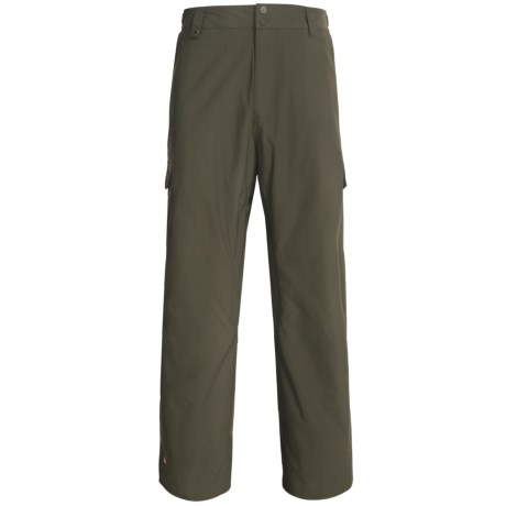 Quiksilver Drill Shell Snow Pants (For Men)