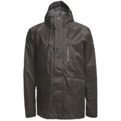 Quiksilver Piranha 5K Shell Jacket (For Men)